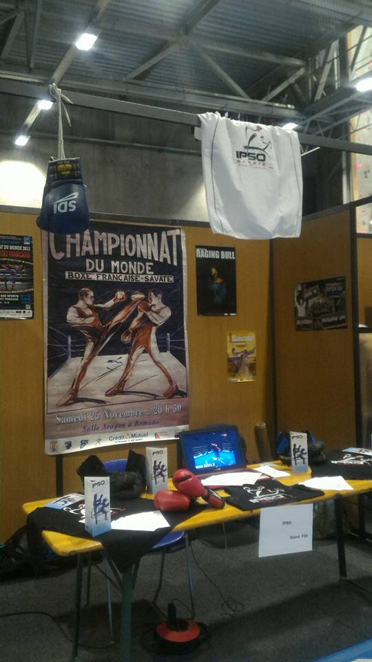 le stand